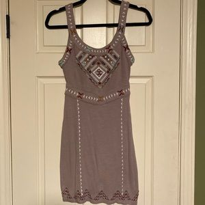 Free People body-con dress